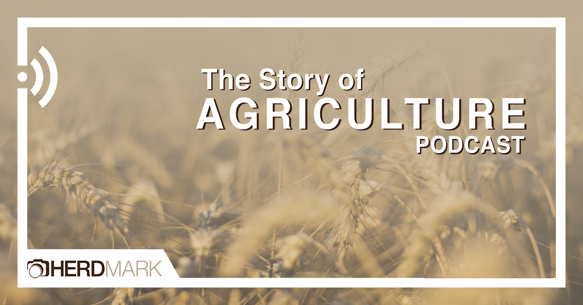 Every farmer has a remarkable story with Stacie Seger